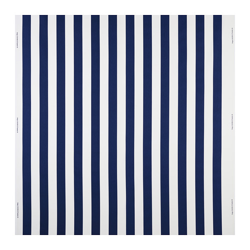 SOFIA - fabric, broad-striped/blue/white | IKEA Hong Kong and Macau - PE728507_S4