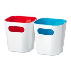 GESSAN - 貯物箱, 白色 | IKEA 香港及澳門 - PE728523_S3