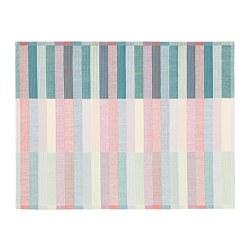 MITTBIT - 餐墊, 粉紅色 湖水綠色/淺綠色 | IKEA 香港及澳門 - PE728546_S3