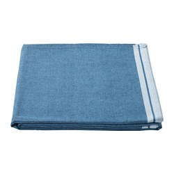 SEVÄRD - 檯布, 深藍色 | IKEA 香港及澳門 - PE728586_S3