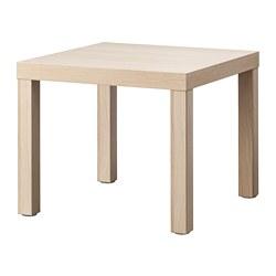 LACK - 角几, 染白橡木紋 | IKEA 香港及澳門 - PE728569_S3