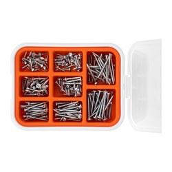 FIXA - 木板用螺絲,200件套裝 | IKEA 香港及澳門 - PE728596_S3