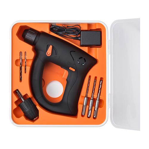FIXA - 油壓鑽,鋰電池   IKEA 香港及澳門 - PE728601_S4