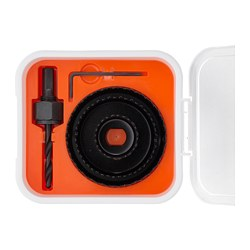 FIXA - 鑽孔鋸 5件套裝 | IKEA 香港及澳門 - PE728607_S3