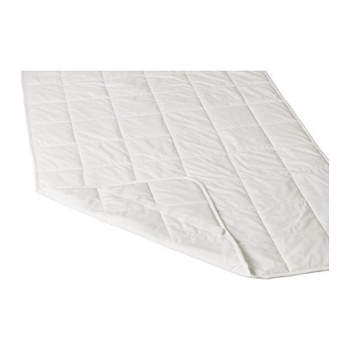 KUNGSMYNTA 雙人床褥保護套