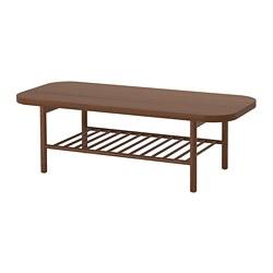 LISTERBY - 茶几, 褐色 | IKEA 香港及澳門 - PE685586_S3