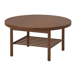 LISTERBY - coffee table, brown | IKEA Hong Kong and Macau - PE685593_S3