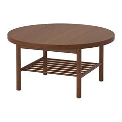 LISTERBY - 茶几, 褐色 | IKEA 香港及澳門 - PE685593_S3