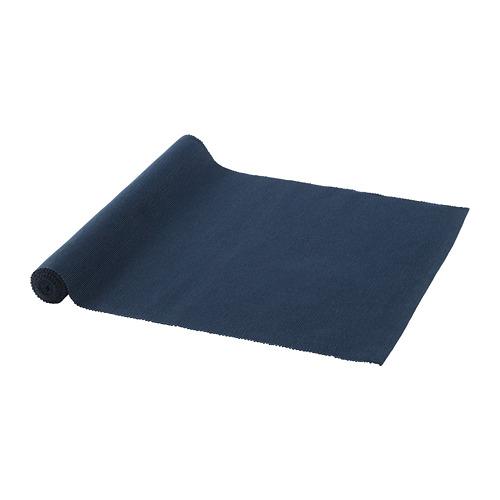 MÄRIT - table-runner, dark blue | IKEA Hong Kong and Macau - PE728628_S4