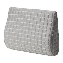 BORTBERG - 護腰枕, 灰色 | IKEA 香港及澳門 - PE828724_S3