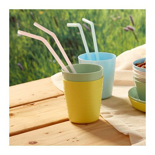 KALAS - mug, mixed colours | IKEA Hong Kong and Macau - PE685643_S4