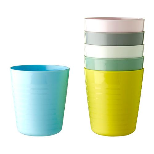 KALAS - mug, mixed colours | IKEA Hong Kong and Macau - PE685642_S4