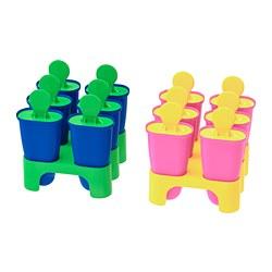 CHOSIGT - ice lolly maker, assorted colours | IKEA Hong Kong and Macau - PE728726_S3