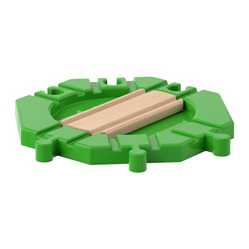 LILLABO 玩具轉線路軌