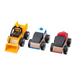 LILLABO - toy vehicle, mixed colours | IKEA Hong Kong and Macau - PE728815_S3