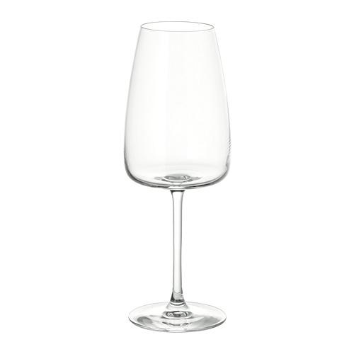 DYRGRIP - 白酒杯, 透明玻璃 | IKEA 香港及澳門 - PE728840_S4