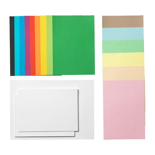 MÅLA - 色紙, 多種顏色/多種尺寸 | IKEA 香港及澳門 - PE728832_S4