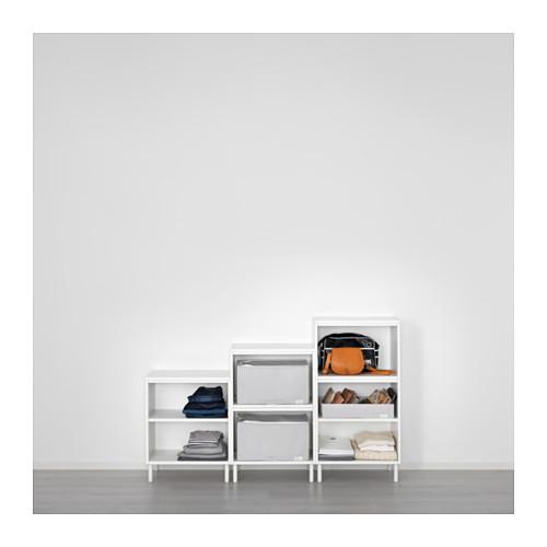 PLATSA - cabinet, white/Fonnes white   IKEA Hong Kong and Macau - PE638608_S4