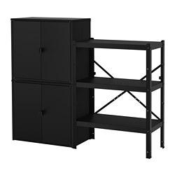 BROR - 貯物組合, 161x40x133 cm   IKEA 香港及澳門 - PE688397_S3