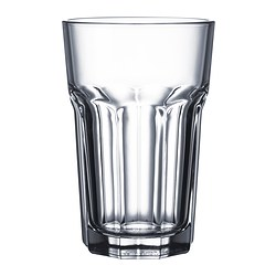 POKAL - glass, clear glass | IKEA Hong Kong and Macau - PE366708_S3