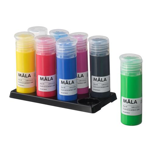 MÅLA paint