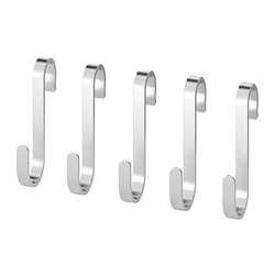 KUNGSFORS - s-hook, stainless steel | IKEA Hong Kong and Macau - PE728943_S3
