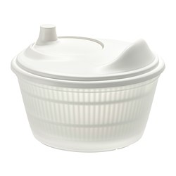 TOKIG - salad spinner, white | IKEA Hong Kong and Macau - PE728974_S3