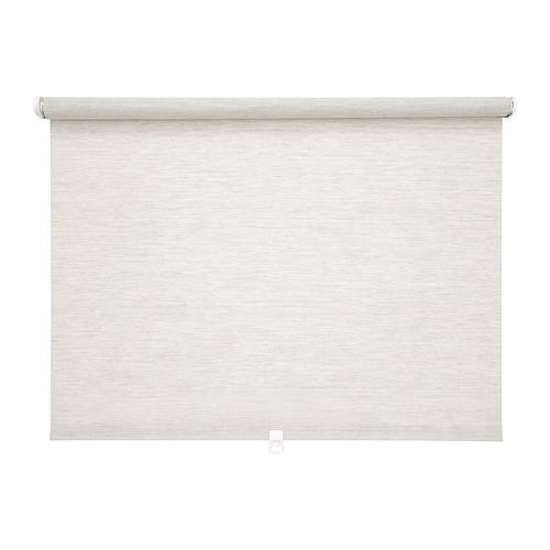 SANDVEDEL - 捲軸簾, 100x195cm, 米黃色 | IKEA 香港及澳門 - PE772057_S4