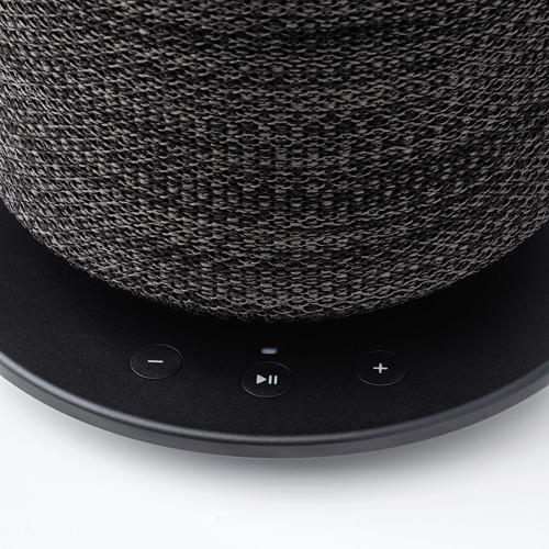 SYMFONISK - 座檯燈連Wi-Fi喇叭, 黑色   IKEA 香港及澳門 - PE728978_S4