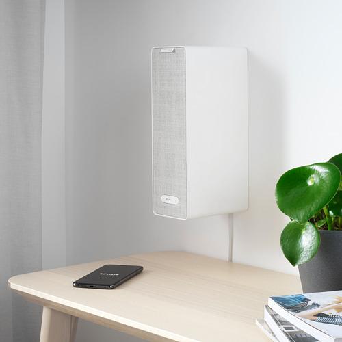 SYMFONISK - Wi-Fi書架喇叭, 白色 | IKEA 香港及澳門 - PE728995_S4