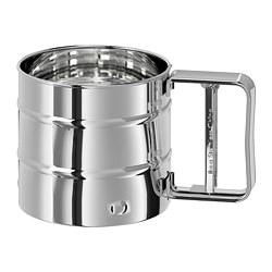 IDEALISK - 麵粉篩, 不銹鋼 | IKEA 香港及澳門 - PE728999_S3