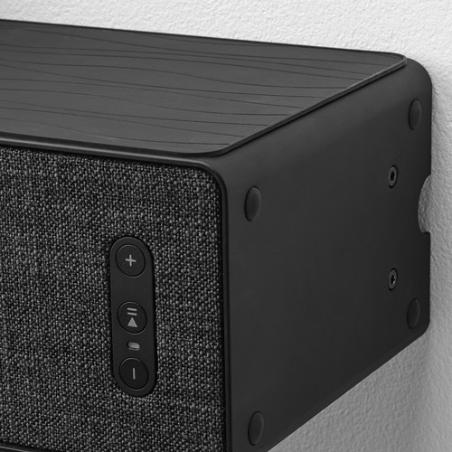 SYMFONISK - 喇叭托架, 黑色 | IKEA 香港及澳門 - PE729006_S4