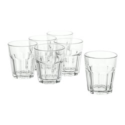 POKAL - glass, clear glass | IKEA Hong Kong and Macau - PE729052_S3