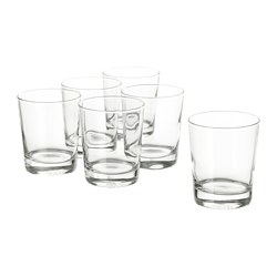 GODIS - glass, clear glass | IKEA Hong Kong and Macau - PE729061_S3