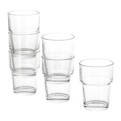 REKO - glass, clear glass | IKEA Hong Kong and Macau - PE729062_S3