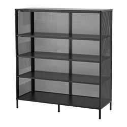 BEKANT - 層架組合, 黑色 | IKEA 香港及澳門 - PE686067_S3
