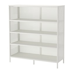 BEKANT - shelving unit, white | IKEA Hong Kong and Macau - PE686066_S3