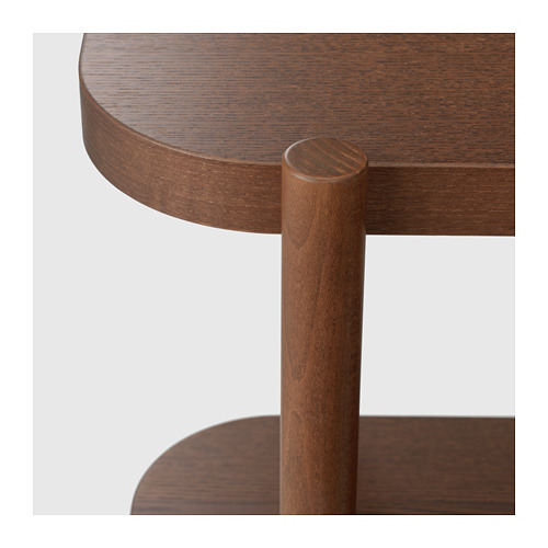 LISTERBY - console table, brown | IKEA Hong Kong and Macau - PE686078_S4