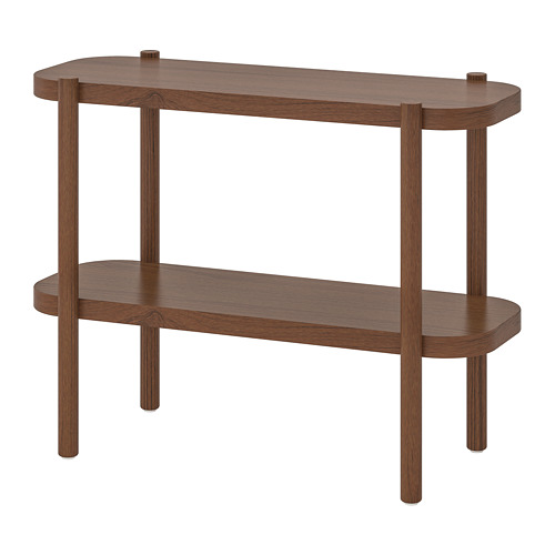 LISTERBY - console table, brown | IKEA Hong Kong and Macau - PE686079_S4