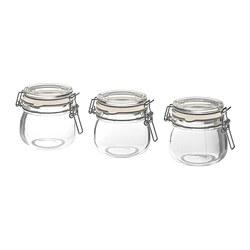 KORKEN - 連蓋瓶, 透明玻璃 | IKEA 香港及澳門 - PE729071_S3