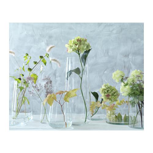BERÄKNA - 花瓶, 透明玻璃 | IKEA 香港及澳門 - PE638727_S4