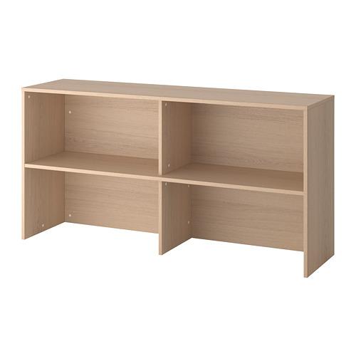 GALANT - 添加組合, 染白橡木飾面   IKEA 香港及澳門 - PE686109_S4