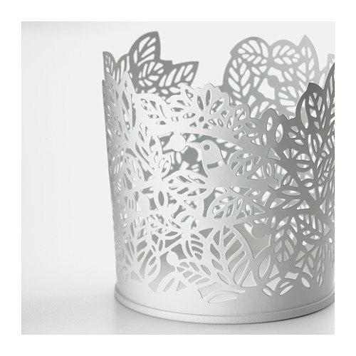 SAMVERKA - 燭燈座, 白色 | IKEA 香港及澳門 - PE700539_S4