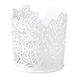 SAMVERKA - 燭燈座, 白色 | IKEA 香港及澳門 - PE700541_S3