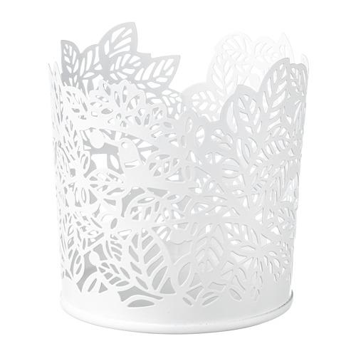 SAMVERKA - 燭燈座, 白色 | IKEA 香港及澳門 - PE700541_S4