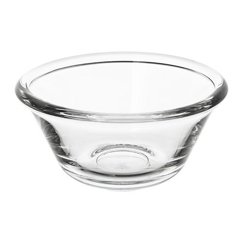 VARDAGEN - 碗, 透明玻璃, 12 厘米 | IKEA 香港及澳門 - PE729140_S4