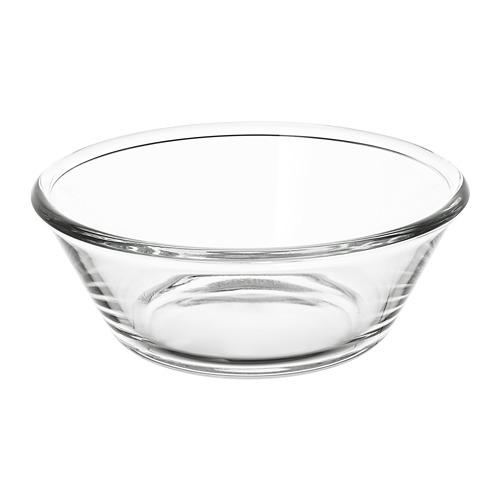 VARDAGEN - 碗, 透明玻璃, 20 厘米   IKEA 香港及澳門 - PE729148_S4