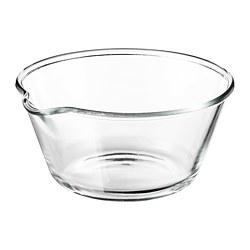VARDAGEN - 碗, 透明玻璃, 26 厘米 | IKEA 香港及澳門 - PE729151_S3
