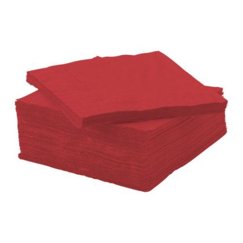FANTASTISK paper napkin