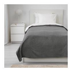 TRATTVIVA - 床冚, 灰色 | IKEA 香港及澳門 - PE639567_S3